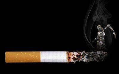 L'hypnose pour  aider à arrêter de fumer