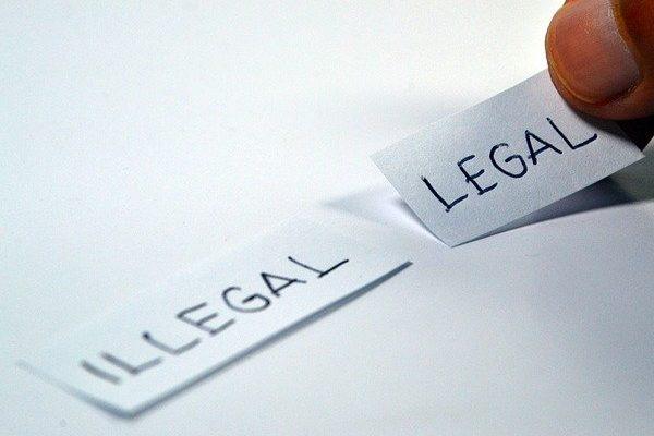 Statut juridique praticien hypnose