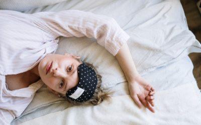 L'hypnose pour retrouver le sommeil